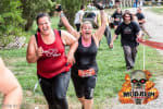 Ontario Zombie Mud Run Canada
