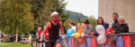 Kendal Castle Sprint Autumn Triathlon