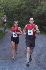 Watergate 5k (Incorporating the NEMAA Masters Championships) and junior races