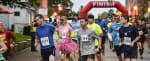 Fair on the Square Half Marathon & 5K