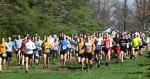 DuPont Trail Marathon