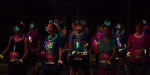 Light The Darkness 5K & 1 Mile Glow Run