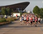 Summer's End 5K Runner's Edge