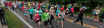 King of Prussia 10 Miler 5K Run/Walk