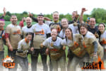 Tough Mudder Midlands