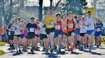 Tom Madzy Short Run