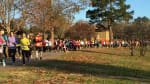 Gwinnett Gobble Wobble 5k Fun Run