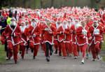 Jingle Jog 5K
