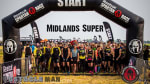 Spartan Race - Midlands