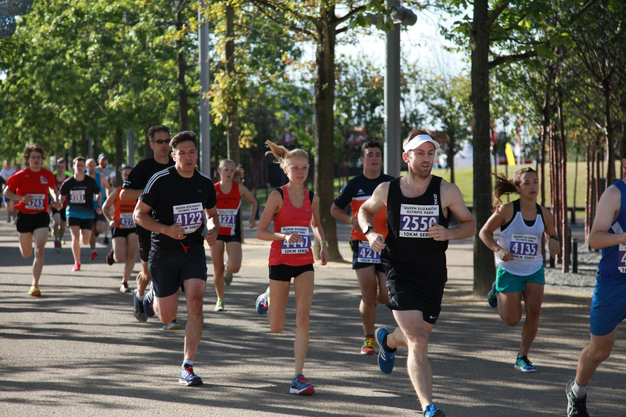 a2dc703cd91 QE Olympic Park - 10K - June 2019 — Sat 1 Jun — Book Now at Let s Do ...