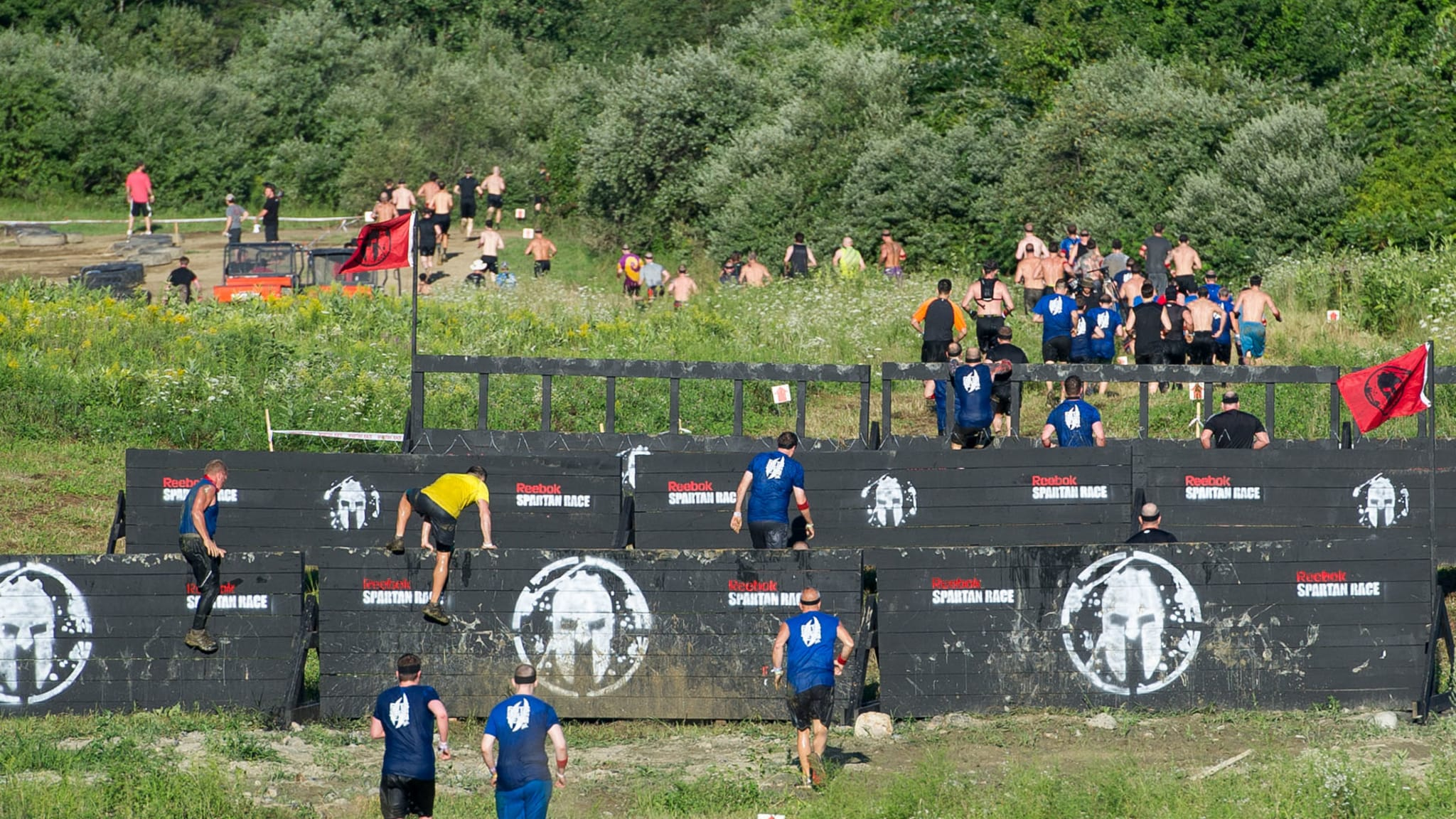 Spartan Race – West Point – New York Sprint Weekend 2019 ...