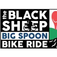 665743276 Black Sheep Big Spoon Bike Ride 2019 — Sun 9 Jun — Book Now at Let s Do This