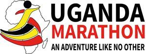 Uganda Marathon's logo