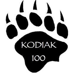 Kodiak Ultra Marathons's logo