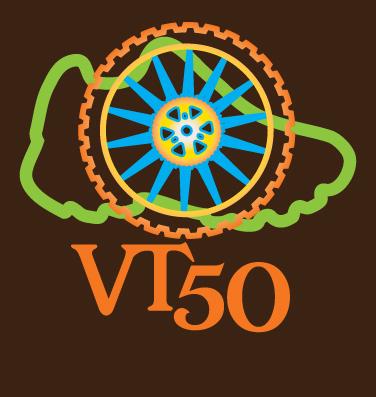 Vermont 50's logo