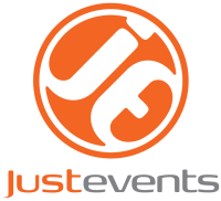 Just Events Ltd's logo