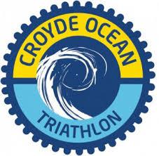 Croyde Ocean Triathlon's logo