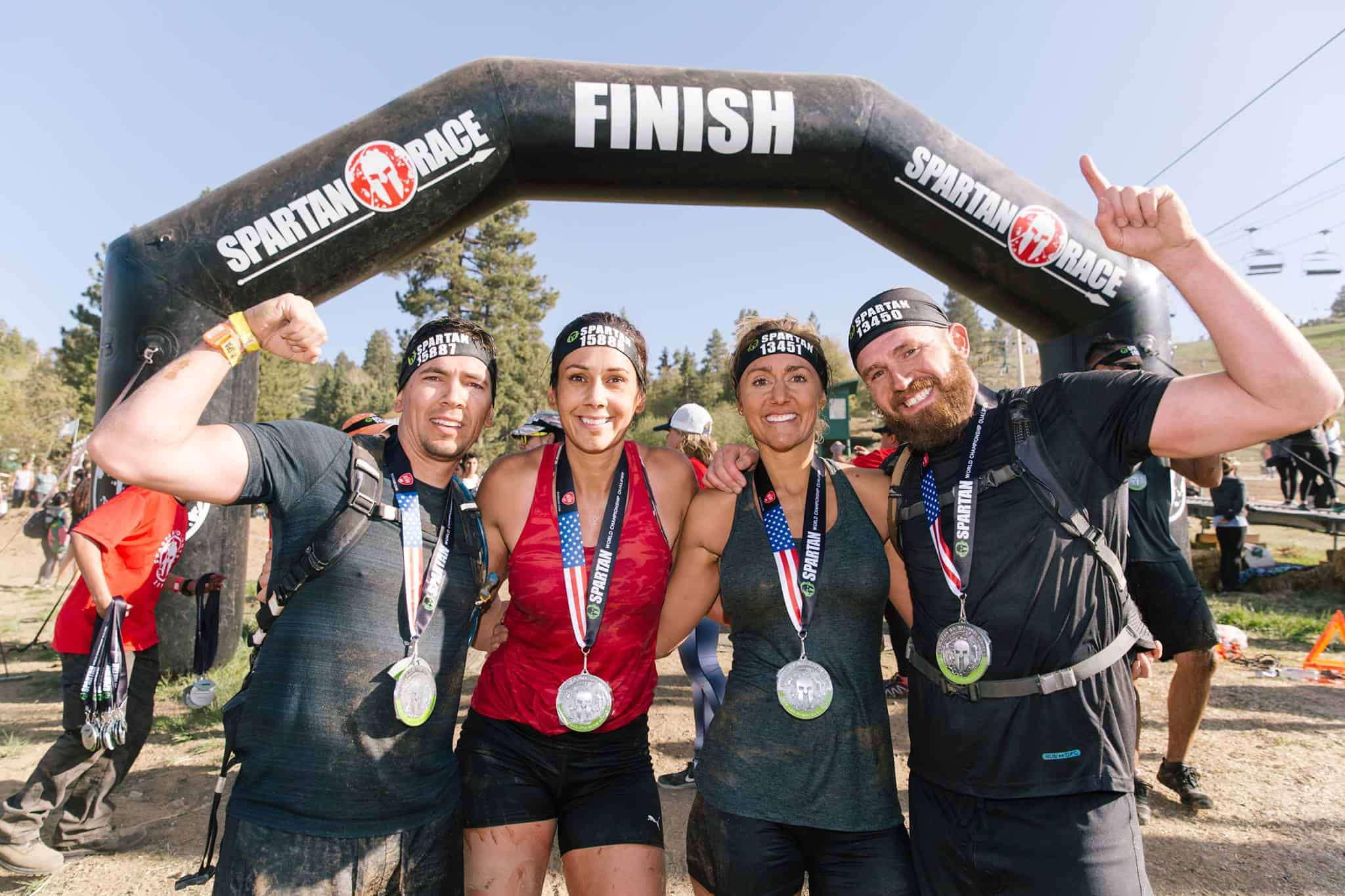 2cd922d1b Spartan Race – Windsor 2019 — Sat 5 Oct — Book Now at Let s Do This