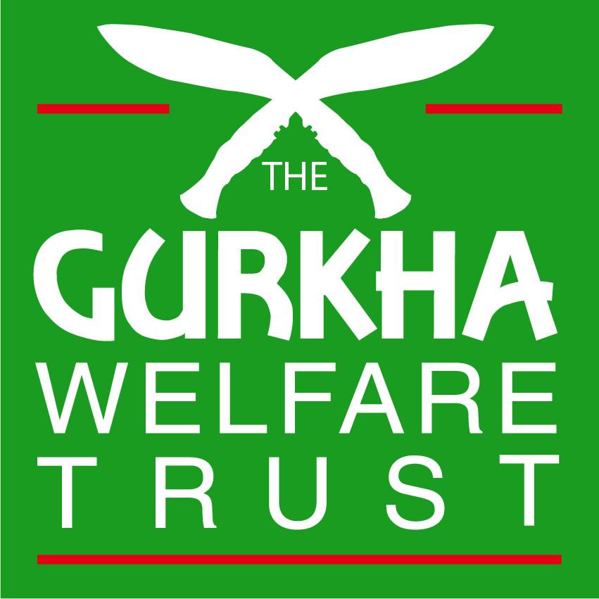 The Gurkha Welfare Trust's logo