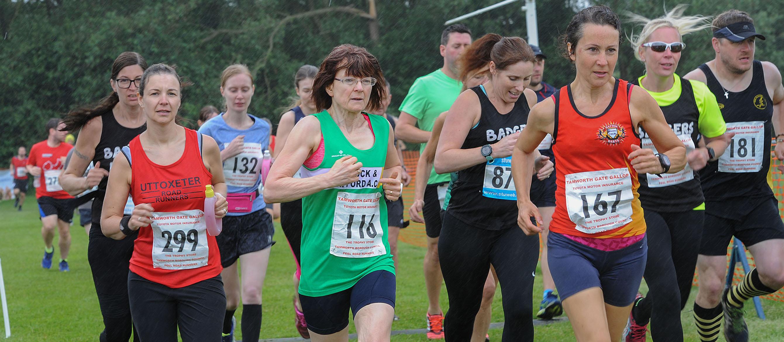 3037521c95592 5k Runs in Nottingham 2019