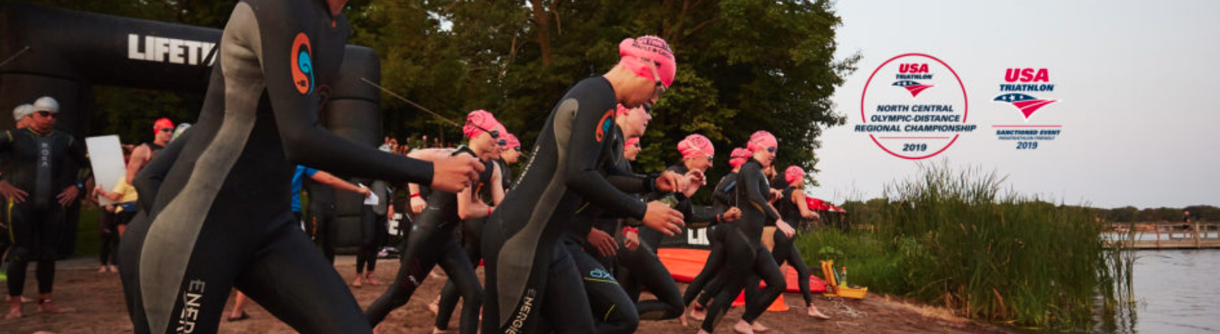 Super Sprint Triathlons in United States 2019 | Let's Do This
