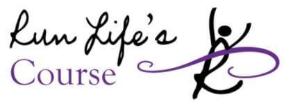 Run Life's Course's logo