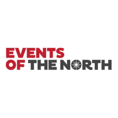 Events of the North's logo