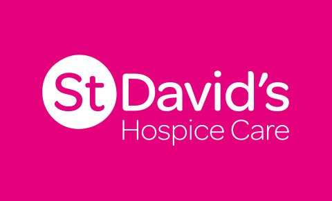 St. David's Hospice Care's logo
