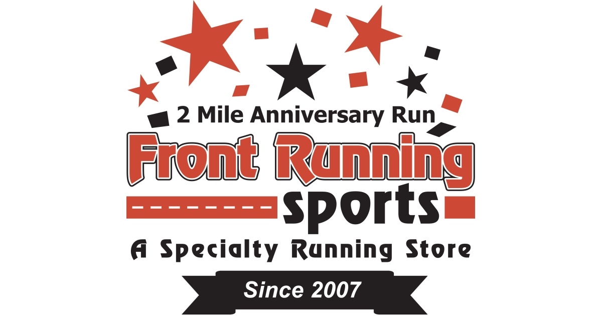 Front Running Sports's logo