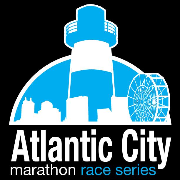 Atlantic City Marathon Race Series's logo