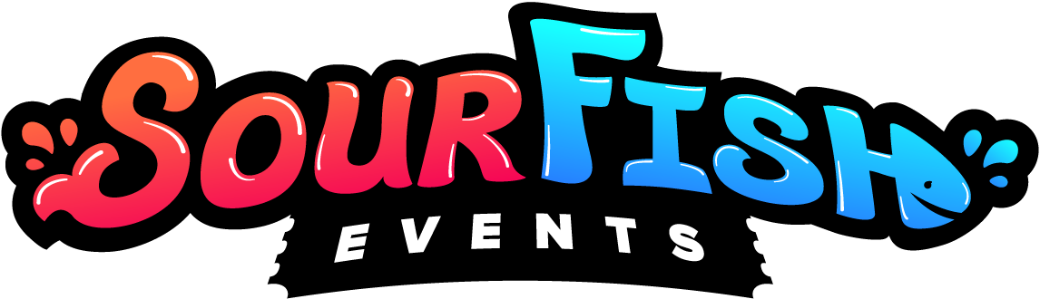 Sour Fish Events's logo