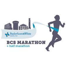 BCS Marathon Series's logo