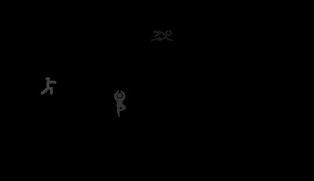 Formula 4 Fitness's logo