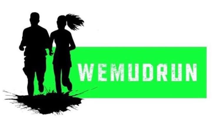 Severn Mud Run's logo