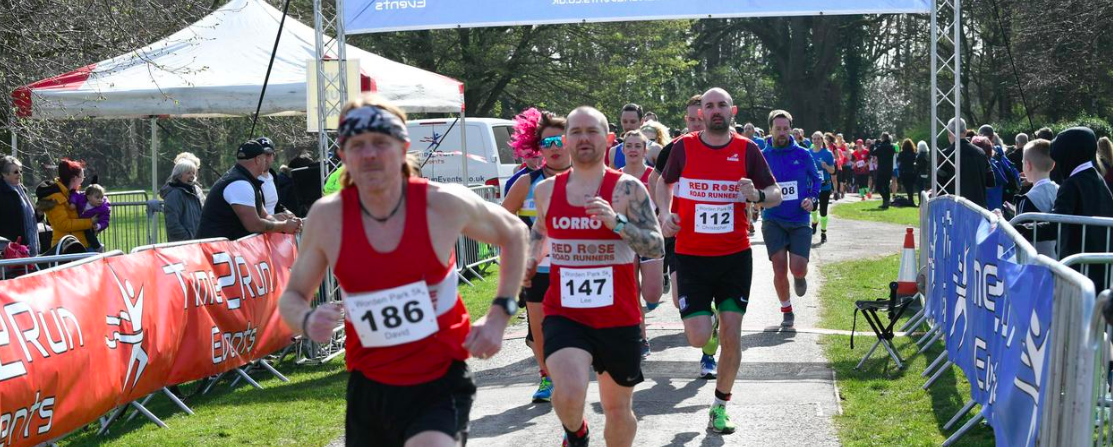 Running Events in Scotland 2019 | Let's Do This