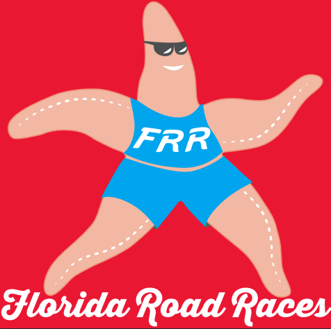 Florida Road Races's logo