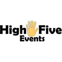 High Five Events's logo
