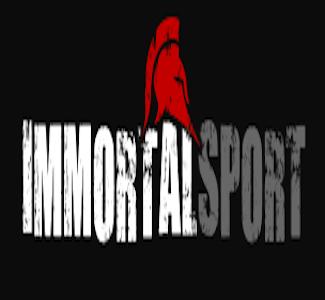 Immortal Sport's logo