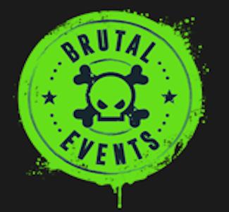 Brutal Run's logo