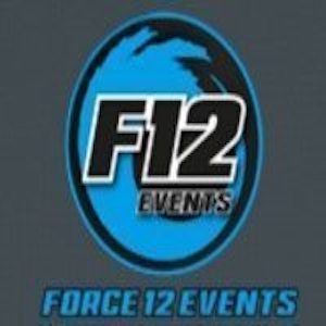 Force 12 Events's logo