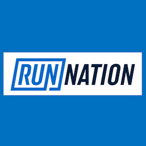 Run Nation's logo