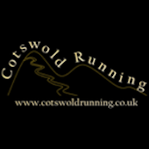 Cotswold Running's logo