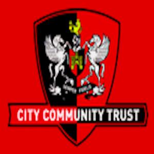 Exeter City Community Trust's logo