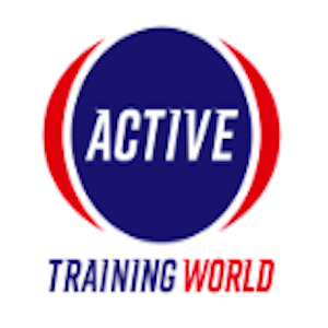 Active Training World's logo
