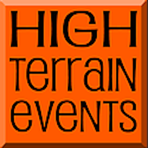 High Terrain Events's logo