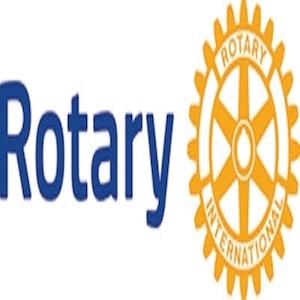 Rotary Club of Stratford-upon-Avon's logo
