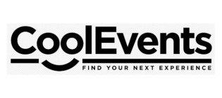 Cool Events LLC's logo