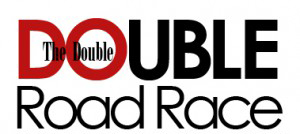Double Running's logo