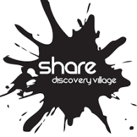 Share Discovery Village's logo