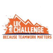 UK Challenge's logo